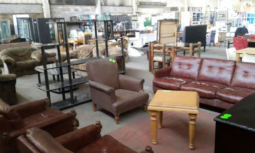 Cazmo Clearance Warehouse Alrode, Alberton
